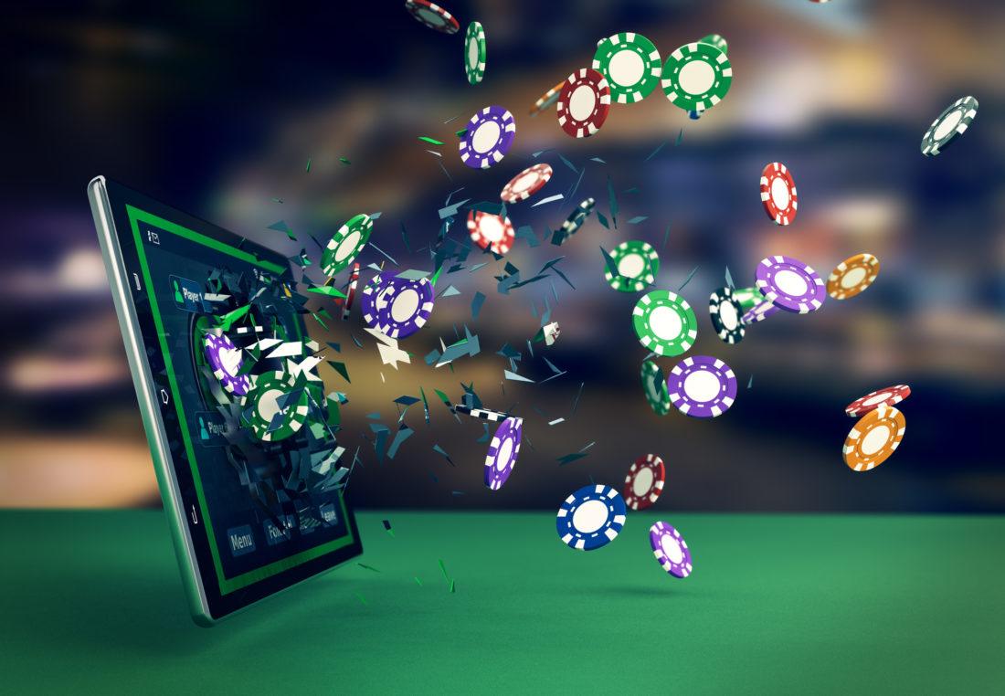 Joker slot machines